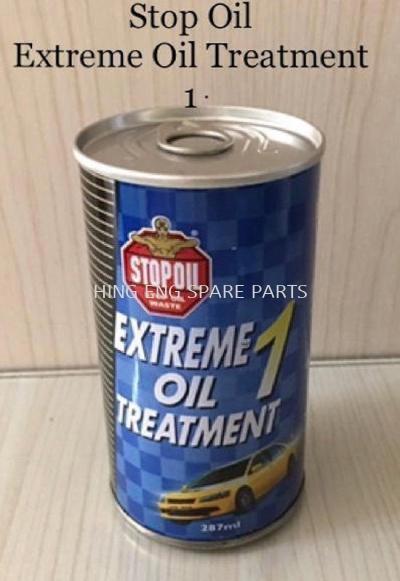 Stop Oil Extreme Oil Treatment 1