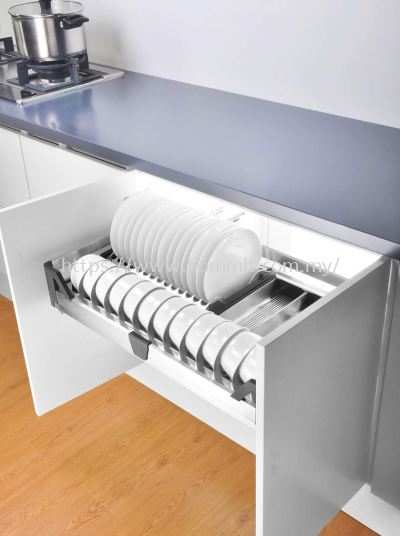 APRA - Four Side Multifunctional Drawer Basket