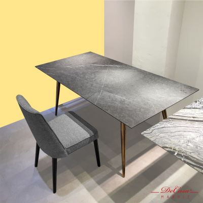 Pietra Grey | Turkey | 6 Seaters | Dining Table only