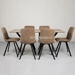 Sample Dining Table