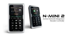 Entry Pass Nmini 2