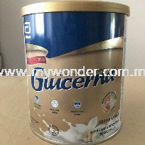GLUCERNA® Vanilla Powder 400gm