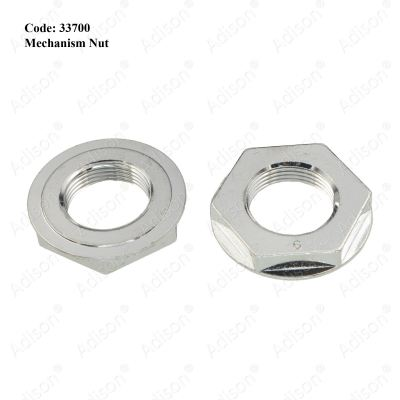 Code: 33700 Mechanism Nut
