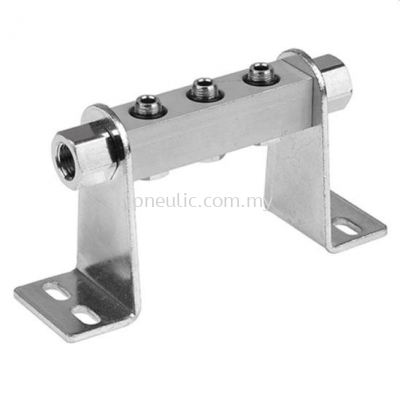 """ACCESSORIES FOR SERIES 70-- BRACKET+TERMINAL FITTING KIT 70 1/4"""""""