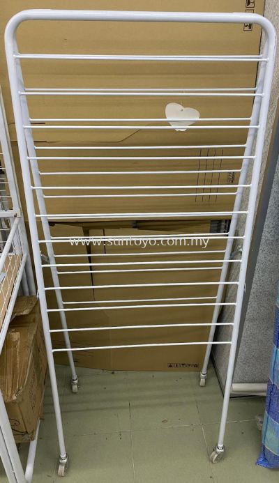 A type gift paper rack