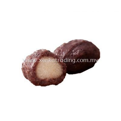 DNG-011 Ohagi (Rice Cake With Sweet Bean Paste)