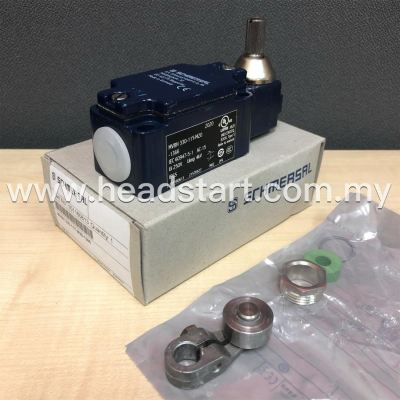 SCHMERSAL LIMIT SWITCH MV8H 330-11Y-M20 MALAYSIA
