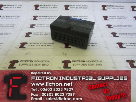 IC200MDL650F GE FANUC PLC Input Module Supply Repair Malaysia Singapore Indonesia USA Thailand