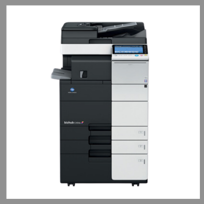 Konica Minolta C224e Photocopy Machine