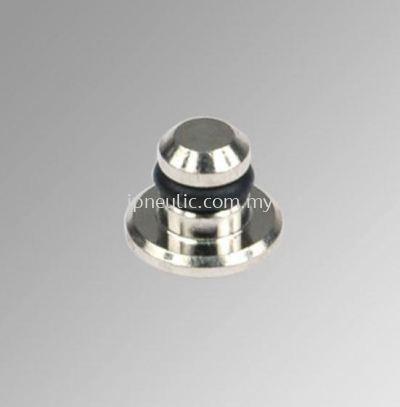 """ACCESSORIES FOR SERIES 70-- CLOSING PLUG MODULAR BASES 70 1/8"""""""