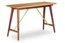 DUALTONE CONSOLE TABLE