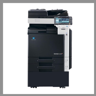 Konica Minolta C360 Photocopy Machine