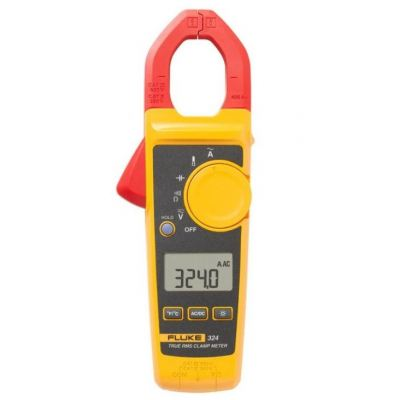 Fluke 324 Plus True RMS Clamp Meter