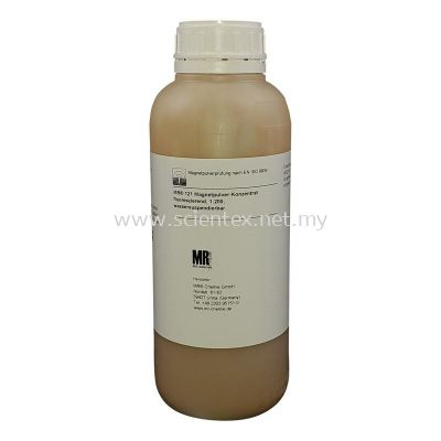 MR 121 Magnetic Powder Concentrate
