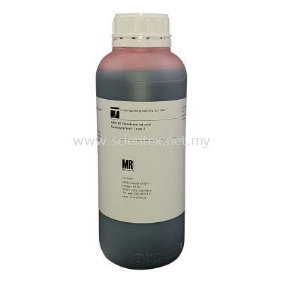 MR 67 Penetrant Red And Fluorescent