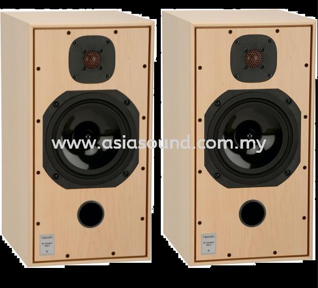 Harbeth C7ES-3 XD Standmount Speaker Harbeth