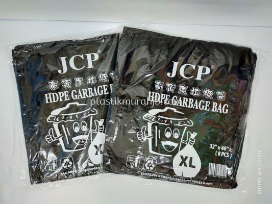 32x40 JCP Garbage Bag