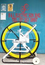 Wire Puller 11mm x 150Mtr