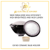 JL LED PAR64 80W TO REPLACE PAR64 1000W INCANDESCENT JLUX BULB JLUX