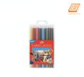 Faber-Castell - 12 Classic Colour Pencil - (115890)