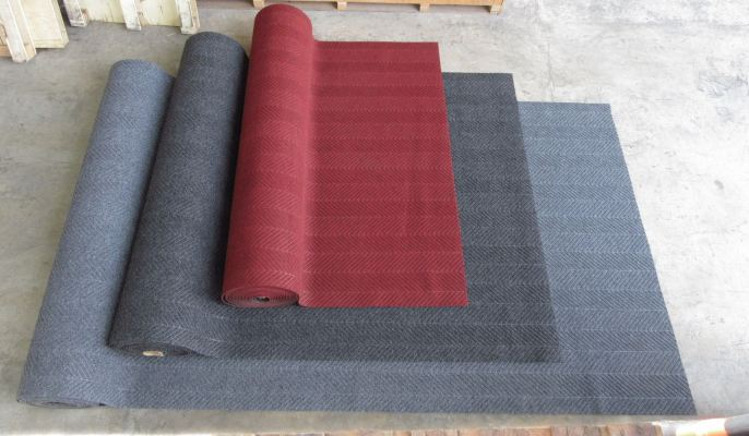 RG7200 Water Absorbent Mat