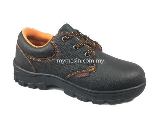 Bosco BS7013 Safety Shoes [Code:9777]