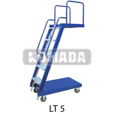 Komada 2 in 1 Ladder