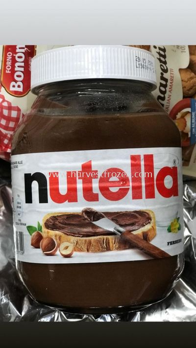 NUTELLA 950G *IMPORTED*