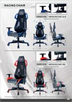 Racing Gaming Chair C51-1