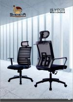 Ergonomic chair Mesh Office Chair Business Grade Swivel Ergonomic Adjustable