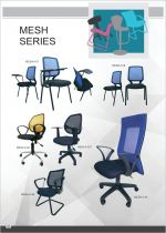 Mesh Office Chair C54-1