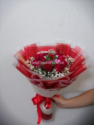 Red Rose S06