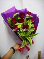 Red Rose S07