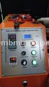 Fully Auto Alignment Belting Roller Heat Press Machine  Roller Heat Machine