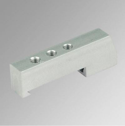 """ACCESSORIES FOR SERIES 70 ON BASE-- OMEGA ADAPTER MODULAR BASES S 70 1/8"""""""