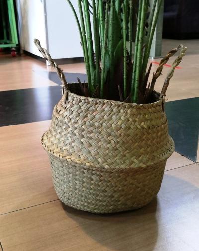 Rattan Basket (1)