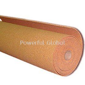 Cork Sheet Roll