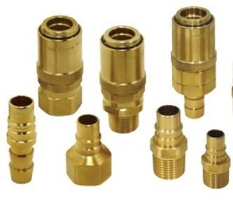 JAPAN STANDARD K SERIES MOLD COUPLER