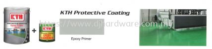 KTH PROTECTIVE COATING Paint
