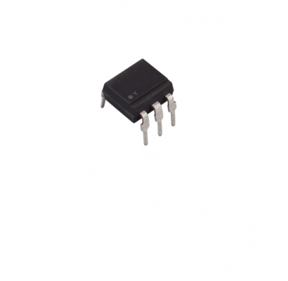 LITEON - MOC 3023 DIP 6 (BLACK) OPTOISOLATOR
