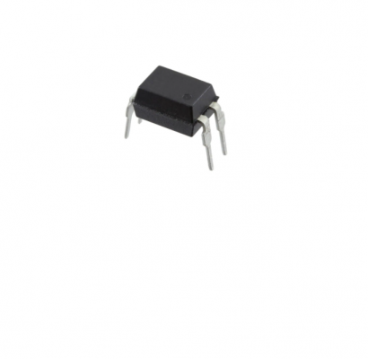 LITEON - LTV 817 DIP 4 OPTOISOLATOR