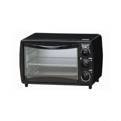 SHARP 19L ELECTRIC OVEN EO19K