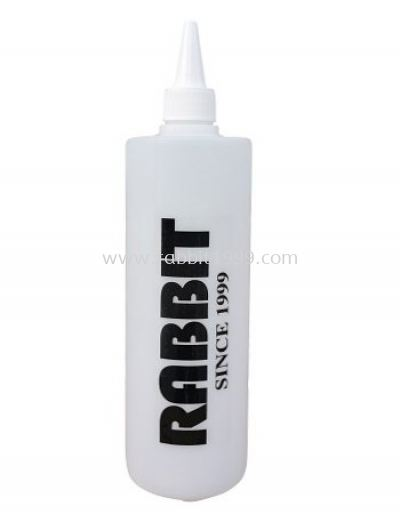 RABBIT DISPENSER BOTTLE - 500ml