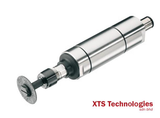 Motors for Drilling by XTS Tech