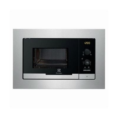 ELECTROLUX 20L BUILT IN MICROWAVE EMS2085X