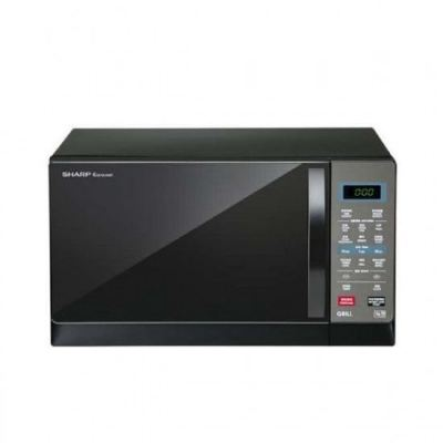 SHARP 25L MICROWAVE OVEN R358DNK