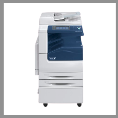 XEROX IV C2265 PHOTOCOPY MACHINE