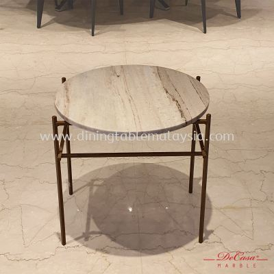 Palisandro | Marble Side Table | Cash & Carry | RM599