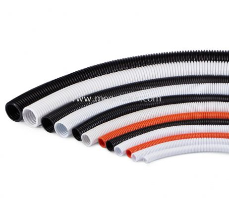(HDPE) PVCMAN Flexible Conduit