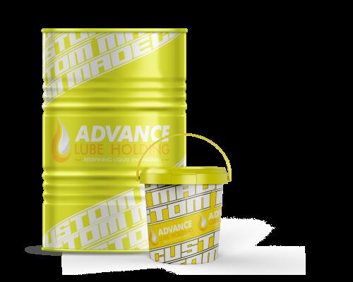 Power Up Refrigeration Compressor Oil